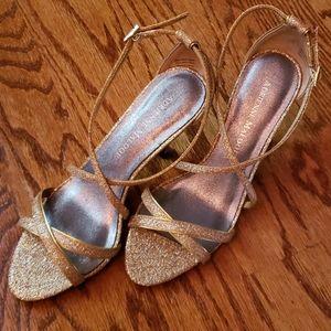 Adrienne maloofs heels